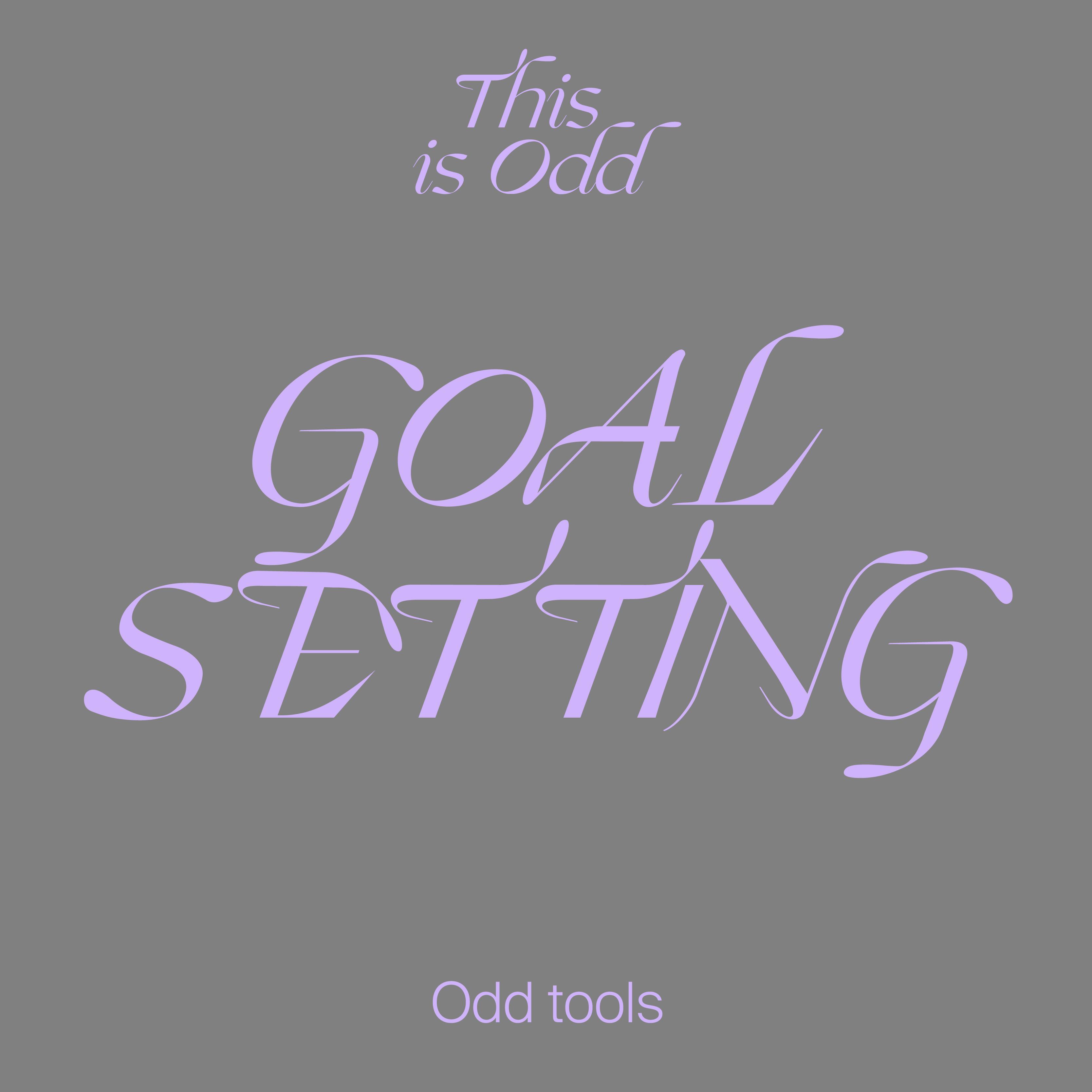 13 tools_goal setting-33