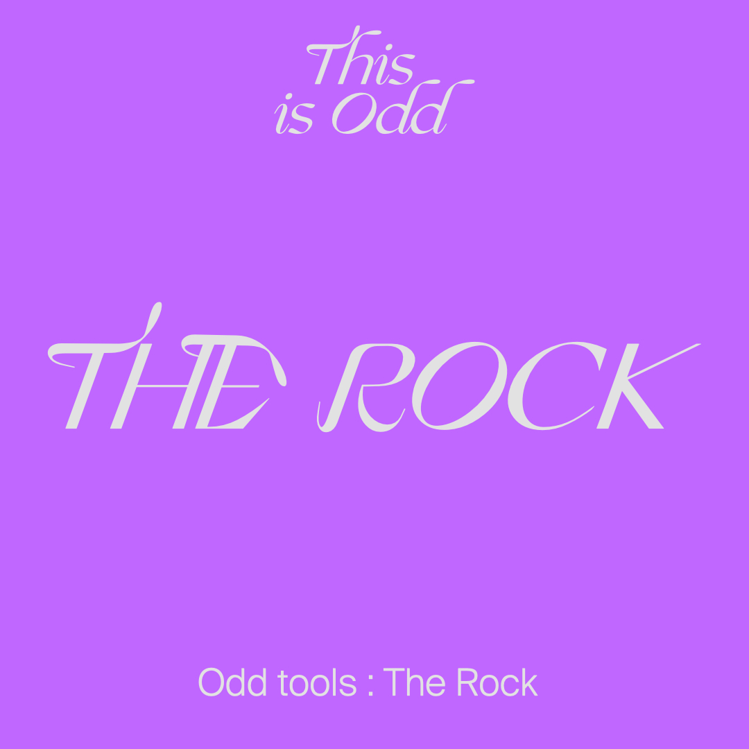 THE ROCK TOOL.004