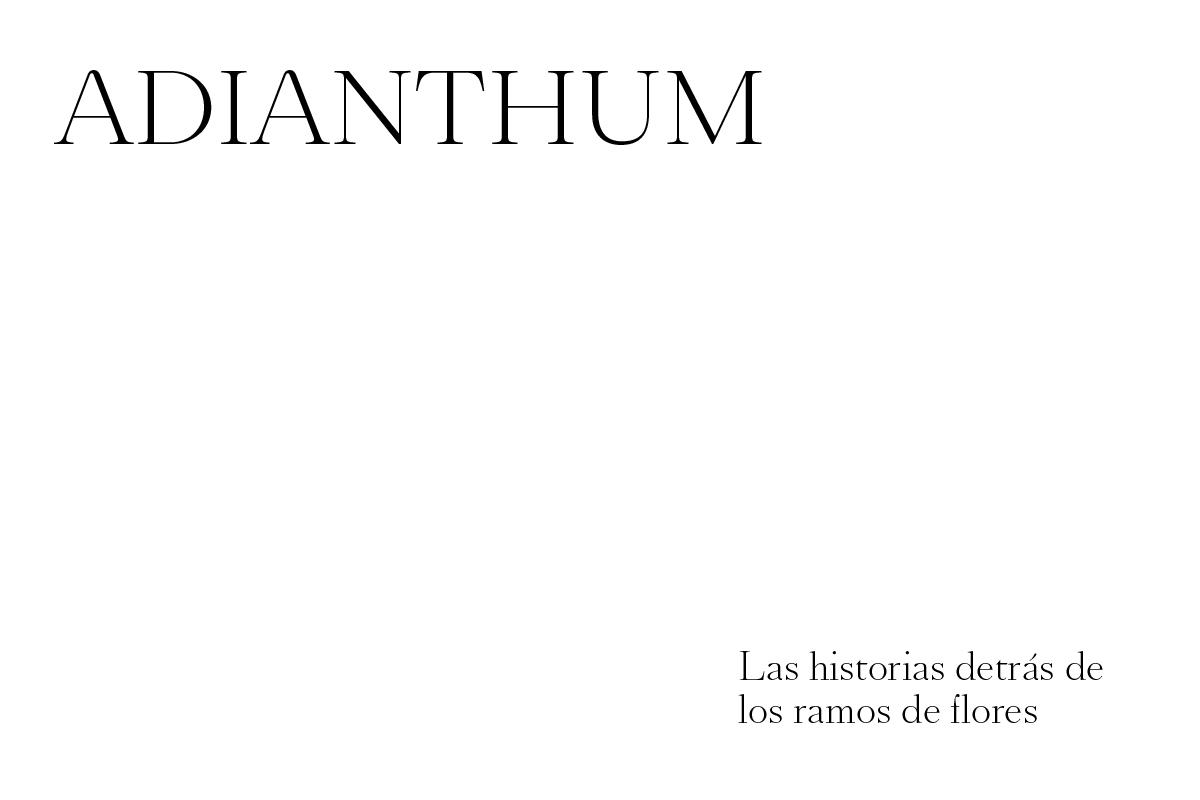 ADIANTHUM