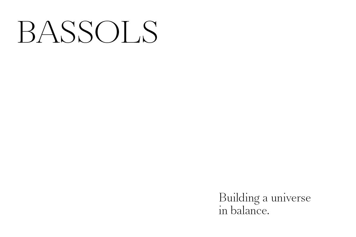BASSOLS - EN