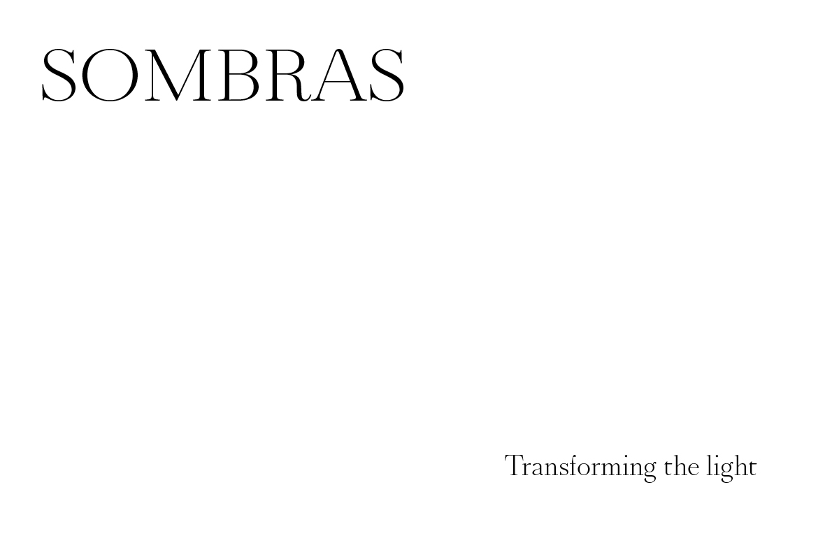 SOMBRAS - en