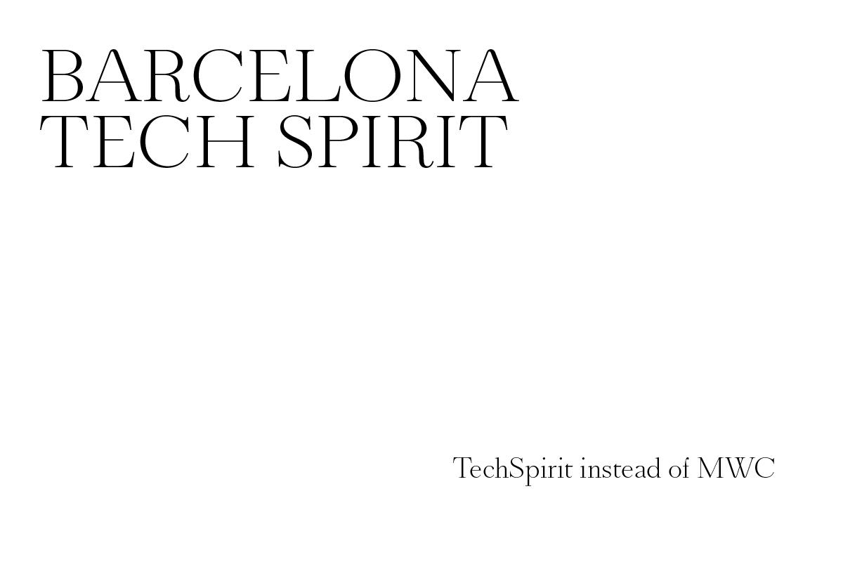 Barcelona Tech - EN